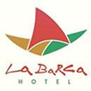 Logo - La barca Hotel